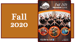 Fall 2020 Program Guide