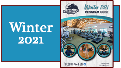 Winter 2020-2021 Program Guide